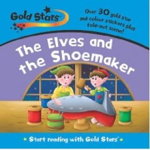 GOLD STARS  START READING